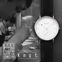 【HIKO×knot】産学協同プロジェクト