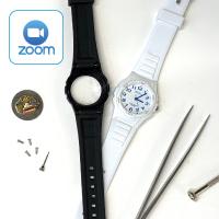 5/29(土) オンライン体験入学「クォーツ時計の電池交換」開催!