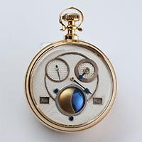 《卒業生情報》日本人初!世界の若手時計師を支援するコンペで受賞!