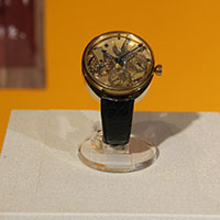 【大阪校】『楽しい時計展』